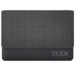 "Lenovo ZG38C01299 tablet case 25.6 cm (10.1"") Sleeve case Grey"