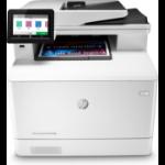 HP Color LaserJet Pro M479fdn Laser 600 x 600 DPI 28 Seiten pro Minute A4
