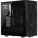 Corsair 275R Airflow Midi Tower Black