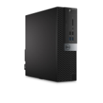 DELL OptiPlex 5040 3.4GHz i7-6700 SFF Black PC