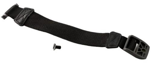 Honeywell 50142387-001 strap Bar code reader Black