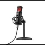 Trust GXT 256 Exxo Black PC microphone