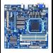 Gigabyte GA-78LMT-USB3 (rev. 4.1) North Bridge: AMD 760G <br /><br>South Bridge: AMD SB710 Socket AM3+ Micro ATX motherboard