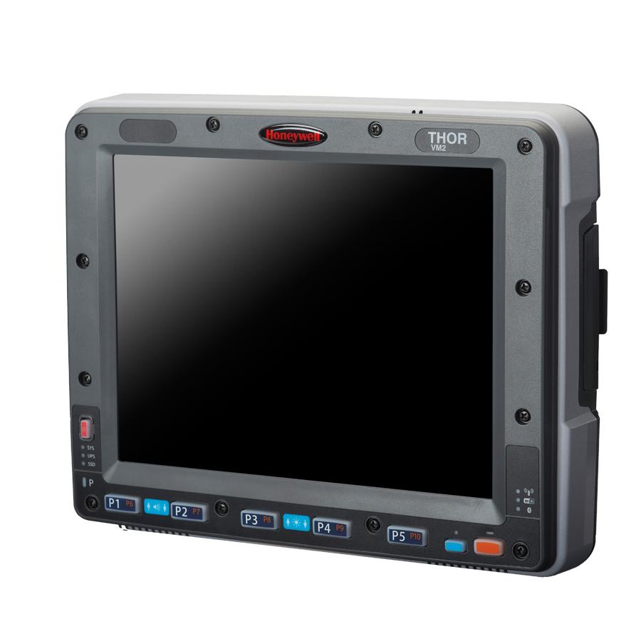 Honeywell Thor VM2 8GB 3G Grey,Silver tablet