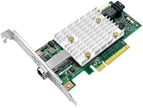 HP MicroSemi 2100-4i4e SAS RAID Controller