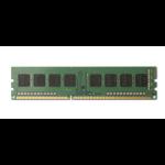 Hewlett Packard Enterprise J9P81AA memory module 4 GB DDR4 2133 MHz ECC