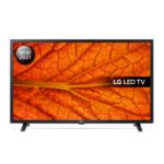 "LG 32LM637BPLA.AEK TV 81.3 cm (32"") HD Smart TV Wi-Fi Black"