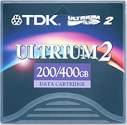 TDK LTO Ultrium 2 1.27 cm