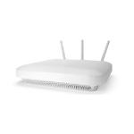 Extreme networks WiNG AP 7532 WLAN access point 1900 Mbit/s Power over Ethernet (PoE) White