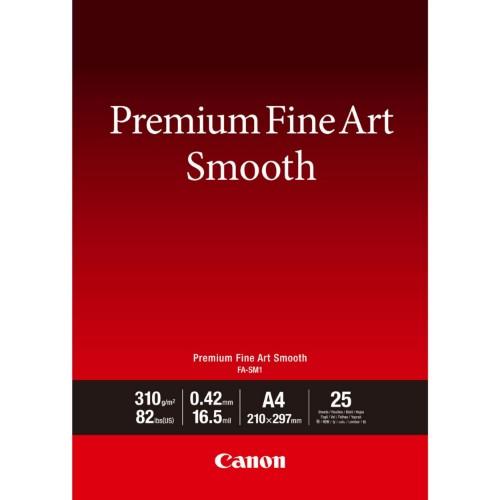 Canon 1711C001 photo paper White A4