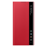 "Samsung EF-ZN970 mobile phone case 16 cm (6.3"") Folio Red"