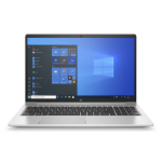 "HP ProBook 455 G8 DDR4-SDRAM Notebook 15.6"" 1920 x 1080 pixels AMD Ryzen 5 8 GB 256 GB SSD Wi-Fi 5 (802.11ac) Windows 10 Pro Silver"
