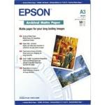 Epson A3 Archival Matte Paper photo paper