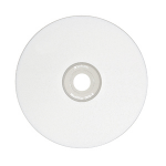 Verbatim MediDisc DVD-R 4.7GB 8X White Inkjet Printable 50pk Spindle 4.7GB DVD-R 50pc(s)