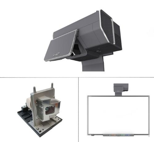 SMART Technologies 20-01175-20 projector lamp 230 W