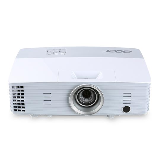 Projector P5327w Dlp 3d Wxga 4000 Lm