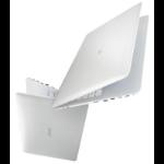 """ASUS VivoBook Max X441NA-GA018T 1.10GHz N3350 14"""" 1366 x 768Pixeles Color blanco Portátil"""