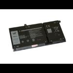 BTI JK6Y6- notebook spare part Battery