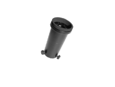 Elmo 1332 camera lens adapter