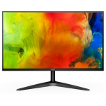 "AOC 24B1XH 23.8"" Full HD LED Flat Black computer monitor"
