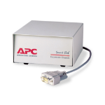 APC SmartSlot Expansion Chassis uninterruptible power supply (UPS)