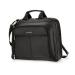 Kensington Maletín carga superior Simply Portable para portátil de 15,6'' - negro