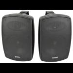 Adastra 100.921UK speaker set 50 W Black