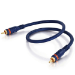 C2G 2m Velocity Digital Audio Coax Cable