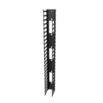 Vertiv VRA1017 rack accessory Cable management panel