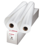 Canon A0 CANON BOND PAPER 80GSM 841MM X 100M BOX OF 2 ROLLS FOR 36-44 TECHNICAL PRINTERS