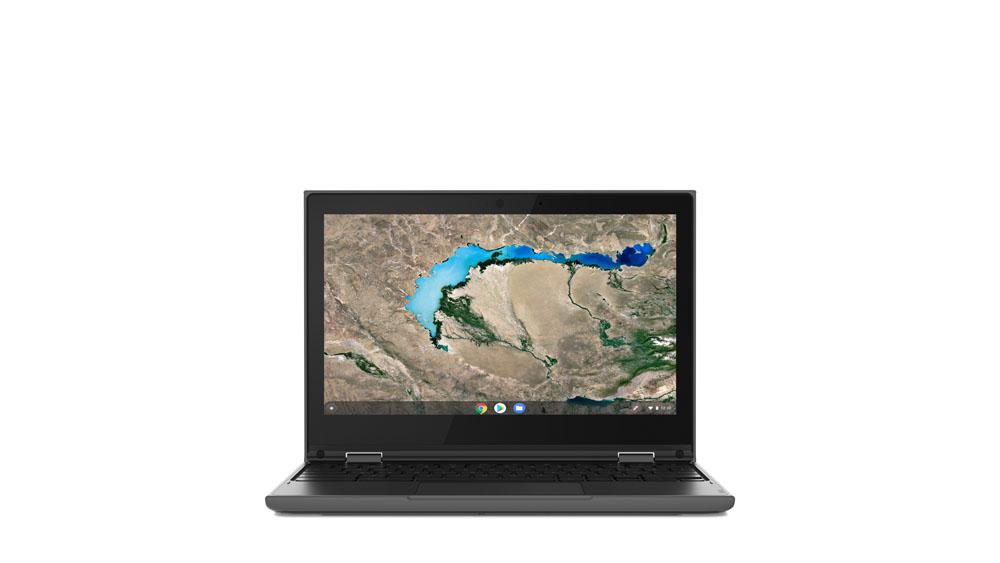 300e Chromebook 2nd Gen - 11.6in - N4000 - 4GB Ram - 32GB eMMC - 720p Cam - Chrome OS - Black - Azerty Belgian