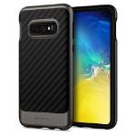 Spigen Neo Hybrid mobiele telefoon behuizingen Hoes Zwart, Grijs, Metallic