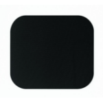 Fellowes 58024 mouse pad Black
