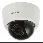 Toshiba IK-WD04A IP security camera indoor Dome White surveillance camera