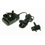 Sony MAC0013O Indoor Black mobile device charger
