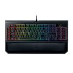 Razer BlackWidow Chroma V2 Mechanical Gaming Keyboard Chroma RGB Backlighting Macro Keys USB Passthrough 1