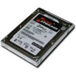 MicroStorage 500GB 5400rpm 500GB Serial ATA internal hard drive