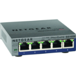 Netgear 5 Port Gigabit Smart Switch