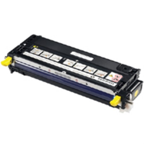 DELL 593-10173 (NF556) Toner yellow, 8K pages