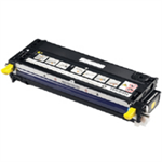 DELL 593-10168 (NF555) Toner yellow, 4K pages