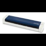 Xerox Duplex Travel Escáner alimentado con hojas Azul, Blanco A4