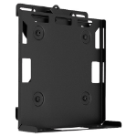 """Chief PAC260D flat panel wall mount 10"""" Black"""
