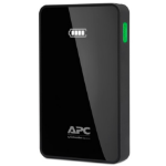 APC Power Pack M5 Lithium Polymer (LiPo) 5000mAh Black power bank