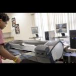 HP Designjet Z5200 1118mm PostScript Printer large format printer