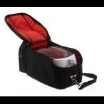 Evolis A5311 peripheral device case Mobile printer Briefcase Black
