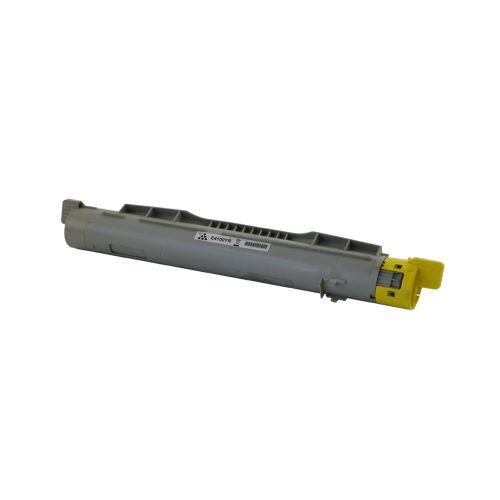 Remanufactured Epson S050148 Yellow Toner Cartridge