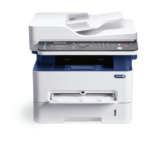 Xerox WorkCentre 3225V_DNI multifunctional Laser 28 ppm 600 x 600 DPI A4 Wi-Fi