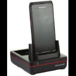 Honeywell CT40-HB-0 cargador de batería Negro Cargador de baterías para interior