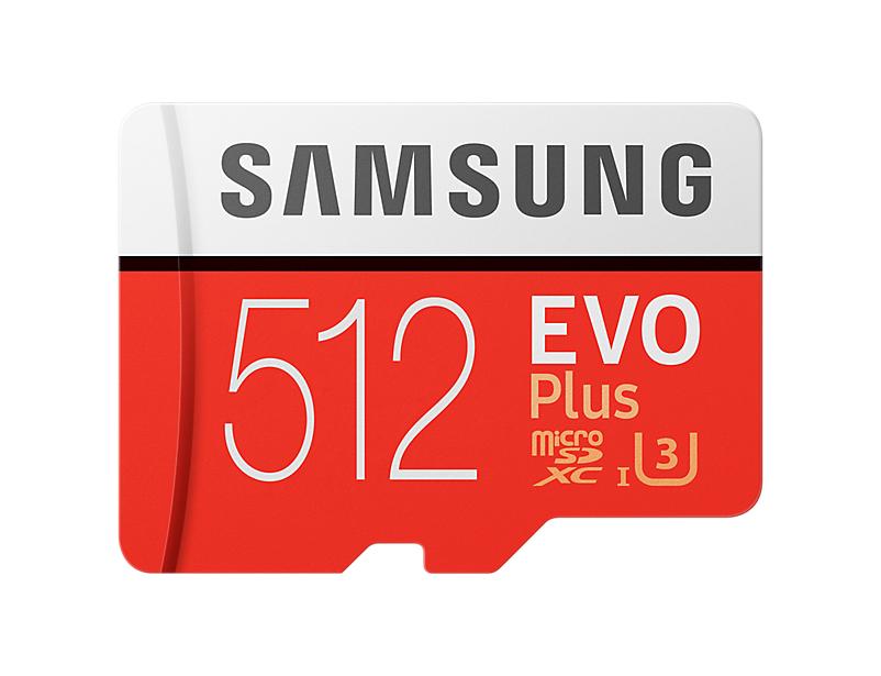 Micro Sd 512gb