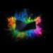 Razer Golithus Chroma Gaming mouse pad Black
